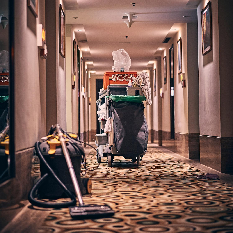 Sanificazione appartamenti: come si svolge?